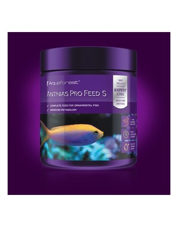 "Anthias Pro Feed ""S"""