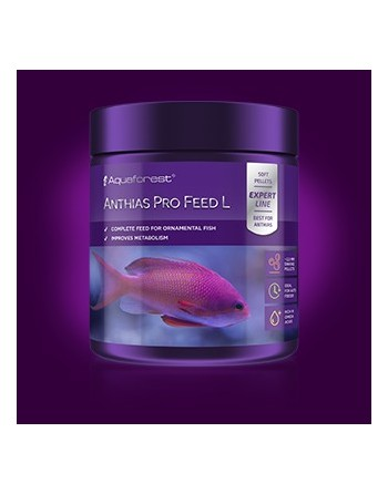 "Anthias Pro Feed ""L"""