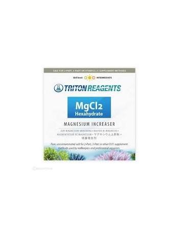 Triton MgCI2