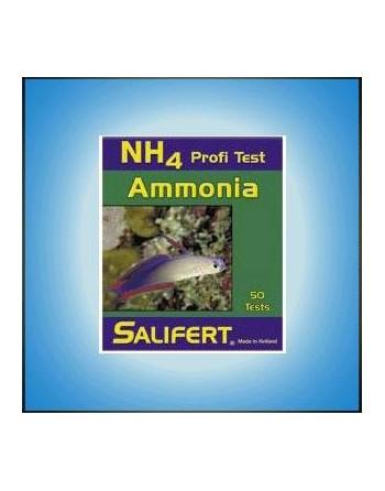 NH4 Amonia