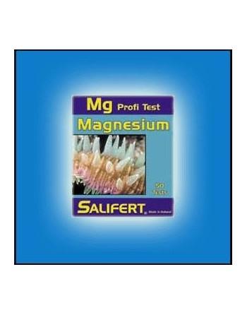 Mg Magnesio