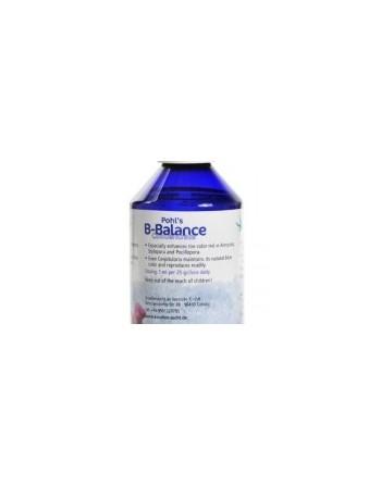 Pohl´s B-Balance