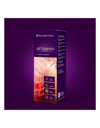 AF Energy (coral-E)