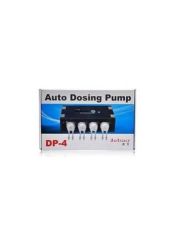 Jecod Auto Dosing Pump
