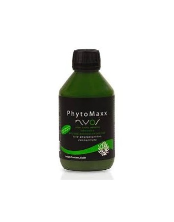 PhytoMaxx Live Phytoplankton Concentrate