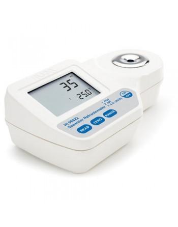 Refractometro Digital