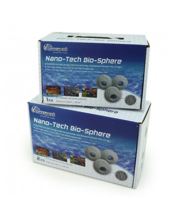 Nano-Tech Bio Sphere