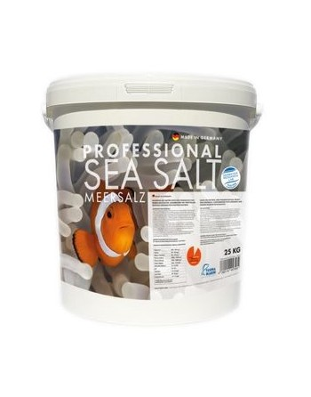 Profesional Sea Salt