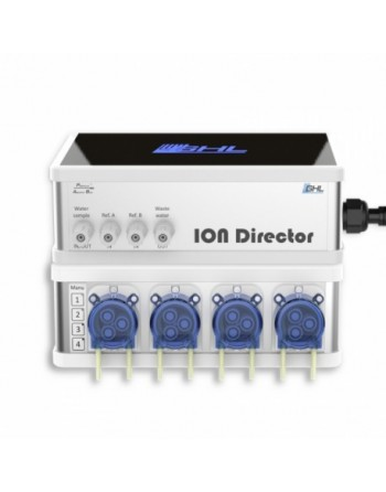 ION Director + Dosificadora