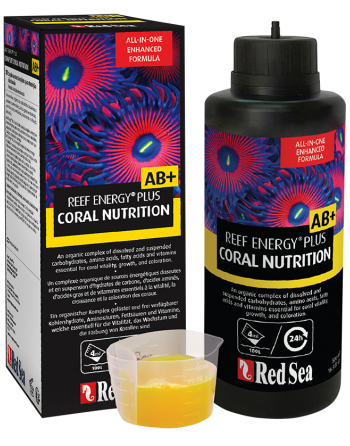 Reef Energy PLUS