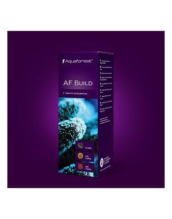 AF Build (coral-B)
