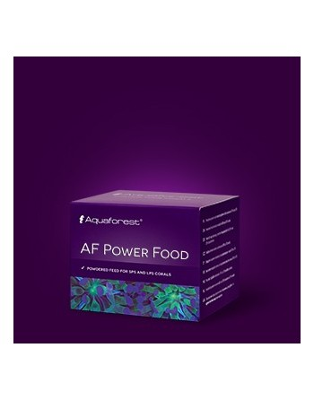 AF Power Food (coral-food)