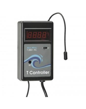 Temperatura Controler con electrodo